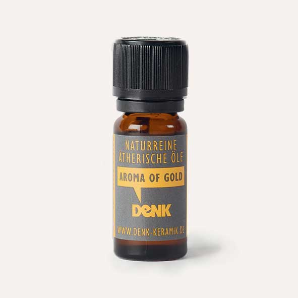 Aromatic Oil Aroma of Gold